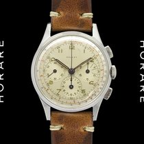 Gallet Multichron 12 Superb Excelsior Park 40 Chronograph
