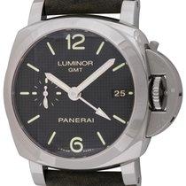 Panerai Luminor 1950 42 GMT