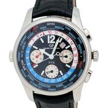 Girard Perregaux ww.tc Athena Chronograph LE Men's Watch –...