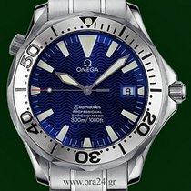 Ωμέγα (Omega) Seamaster Diver 300 M Automatic 41mm Box&Papers