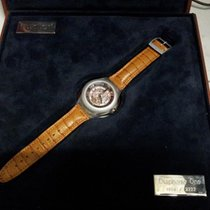 Swatch Diaphane One - Edition limitée 2222 exemplaires