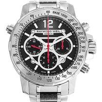 Raymond Weil Watch Nabucco 7800-SCF-05207