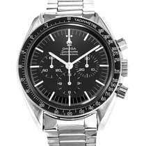 Omega Watch Speedmaster Moonwatch 145012-67SP
