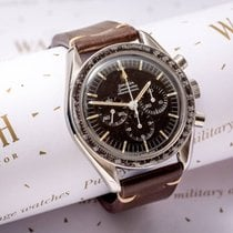 Omega Speedmaster professional tropical