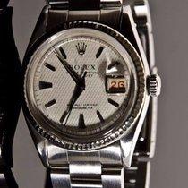 Rolex — Red Date Datejust – 1953 – Men's wristwatch — 6305...