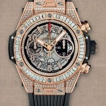 Hublot UNIQUE GOLD JEWELERY 411OX1180RX0904