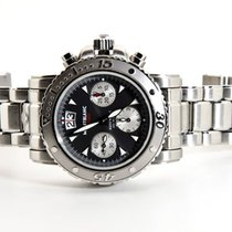 Montblanc - Sport - Limited Edition Flyback Chronograaf -...