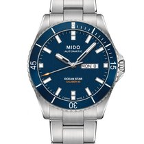 Mido Ocean Star Diver, Herrenuhr Automatik, M026.430.11.041.00