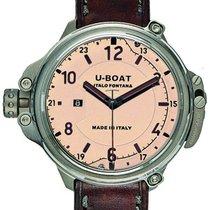 U-Boat Capsule