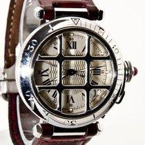 Cartier - Pasha Limited Edition - 218/1847- W3102255- Men -...