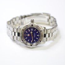 TAG Heuer Professional Diving 30mm Stainless Steel Ladies...