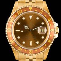 Ρολεξ (Rolex) GMT-Master II Gold