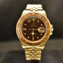 """Rolex GMT MASTER """"Occhio di Tigre"""" Ref. 16758"""