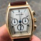 Breguet Heritage Chronograph Crono gold oro full