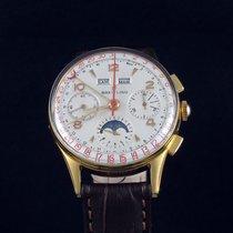 ブライトリング (Breitling) 805 Datora Moonphase Chronograph