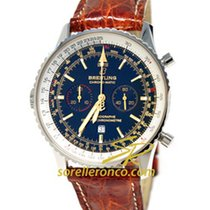 Breitling Chrono Matic Chronograph Limited Edition