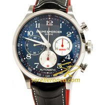 Baume & Mercier Capeland Chrono Shelby Cobra 1965 Limited...