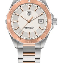 TAG Heuer AQUARACER 300M 40,5mm - ROSE GOLD EDITION