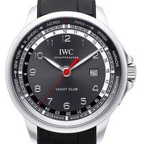 IWC Yacht Club Worldtimer Limited Edition