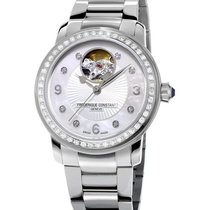 Frederique Constant Heartbeat Automatic Ladies Watch