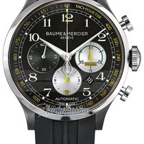 Baume & Mercier Capeland Chronograph 44mm 10281 SHELBY...