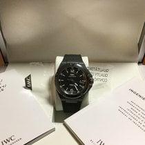 IWC Ingenieur Automatic AMG Black Ceramic