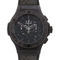 Hublot Big Bang 44 Aero Bang Sugar Skull L.E.