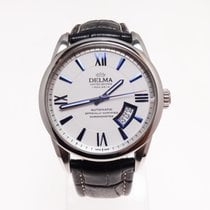 Delma Camebridge Chronometer
