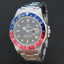 Ρολεξ (Rolex) Oyster Perpertual Date GMT Master II