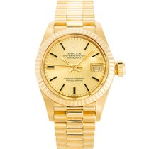 Rolex Watch Datejust Lady 69178