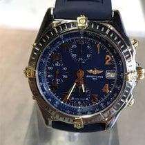 ブライトリング (Breitling) Chronomat steel &gold
