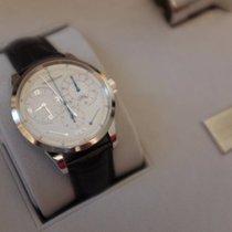 Jaeger-LeCoultre Duomètre Platinum Chronograph
