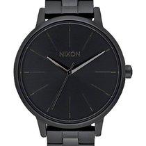 Nixon A099-001 Kensington All Black 37mm 5ATM