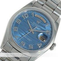 Rolex Day Date Platin 18206