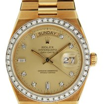 Rolex Oysterquartz Day-Date