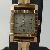 Rolex Precision Vintage Lady