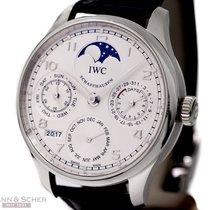IWC Portugieser Perpetual Calendar Moon-Phase Ref-IW502305 950...
