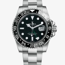 Rolex Oyster GMT-Master II
