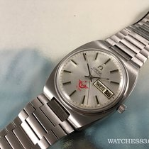Omega Vintage swiss watch automatic Omega Seamaster Cal. 1020...
