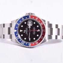 Rolex GMT Master II 16710 Stick Dial Z2