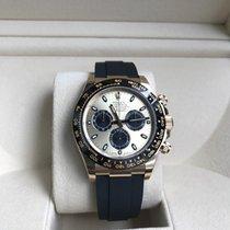 Rolex Daytona Keramik Gelbgold Neuheit 116518LN
