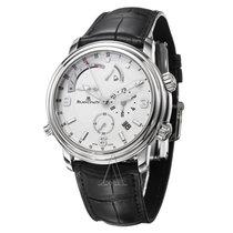 Blancpain Men's Leman Alarm Watch