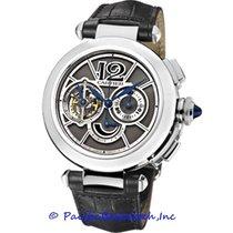 Cartier Pasha Tourbillon Chronograph W3030013 Limited Edition