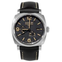 Panerai Radiomir 1940 3 Days GMT Power Reserve Automatic...