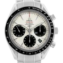 Omega Speedmaster Limited Edition Panda Dial Watch 323.30.40.4...