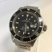 Rolex Submariner - Date - Box & Papers