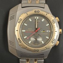 Citizen - Space Master Vintage Radio Controlled Multi Chanel -...