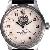 Zeno-Watch Basel NC Retro Open Heart