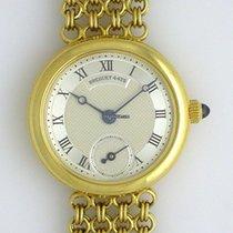 Breguet Classic 18k Gold, 29mm.