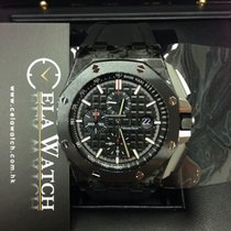Audemars Piguet Royal Oak Offshore Forged Carbon Ceramic 44mm...